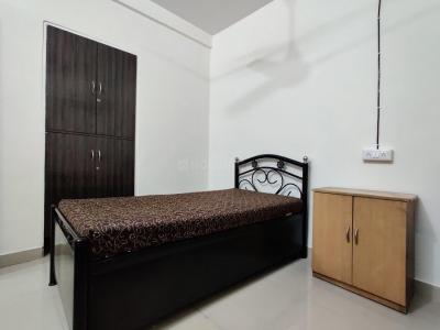 Bedroom Image of Powai Prashant Apartment in Powai