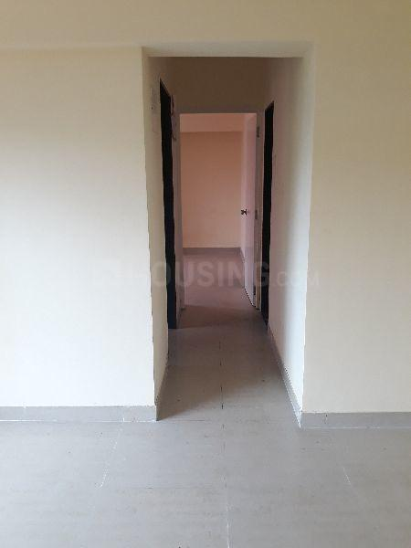 Passage Image of 837 Sq.ft 2 BHK Apartment for rent in Thane West for 25000