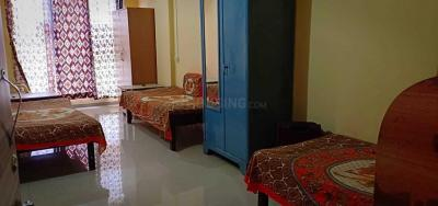 Bedroom Image of Urmila PG in Kopar Khairane