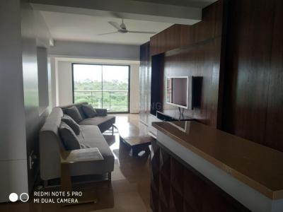 Hall Image of Ts Corporate Homes in Kalyani Nagar