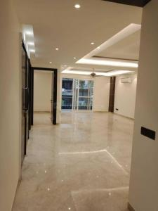 Gallery Cover Image of 2700 Sq.ft 3 BHK Independent Floor for buy in  P-51 South Extension, South Extension II for 36000000
