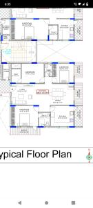 Gallery Cover Image of 1500 Sq.ft 2 BHK Apartment for buy in Ramachandra Puram for 5700000
