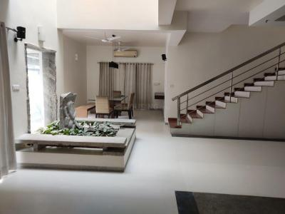 Gallery Cover Image of 2700 Sq.ft 3 BHK Villa for rent in Gachibowli for 100000