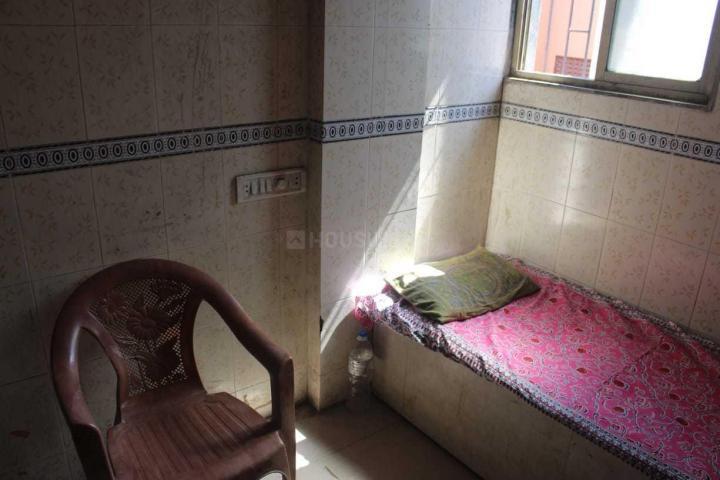 Bedroom Image of Om Sai Ram PG in Greater Khanda