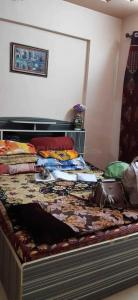 Gallery Cover Image of 540 Sq.ft 1 BHK Apartment for rent in Naigaon East for 10500