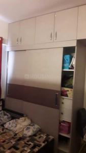 Gallery Cover Image of 1625 Sq.ft 3 BHK Apartment for rent in Dooravani Nagar for 39000