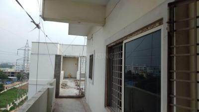 Gallery Cover Image of 3000 Sq.ft 3 BHK Independent Floor for buy in Narsingi for 6500000