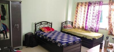 Bedroom Image of Gharaana Reality in Powai