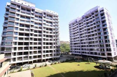 Gallery Cover Image of 970 Sq.ft 1 BHK Apartment for rent in Thakurli for 12500