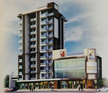 Gallery Cover Image of 1040 Sq.ft 2 BHK Apartment for buy in Janki Regency, Bhayandar East for 8320000