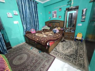 Gallery Cover Image of 1050 Sq.ft 3 BHK Independent Floor for rent in Mahavir Enclave for 15000