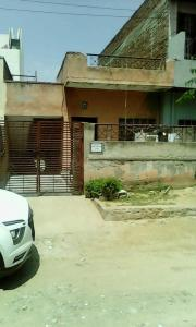 Gallery Cover Image of 1000 Sq.ft 1 BHK Independent House for buy in Jagatpura for 4500000