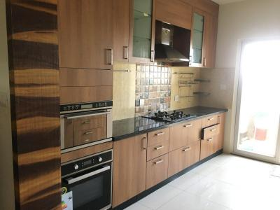 Gallery Cover Image of 3225 Sq.ft 3 BHK Apartment for rent in Kaikondrahalli for 55000