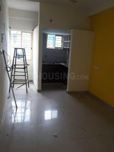 Gallery Cover Image of 650 Sq.ft 1 BHK Apartment for rent in Sadduguntepalya for 14000