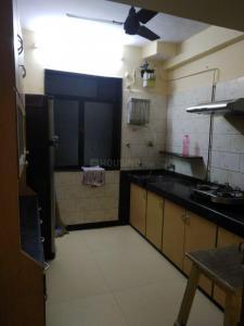 Kitchen Image of Garden Lane Shere Punjab in Andheri East