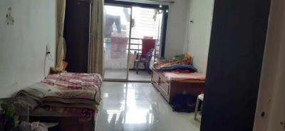 Gallery Cover Image of 630 Sq.ft 1 BHK Apartment for rent in Dhayari for 8000