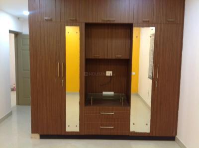 Gallery Cover Image of 1750 Sq.ft 3 BHK Apartment for rent in Gatala Kothandapani Legacy, KK Nagar for 35000
