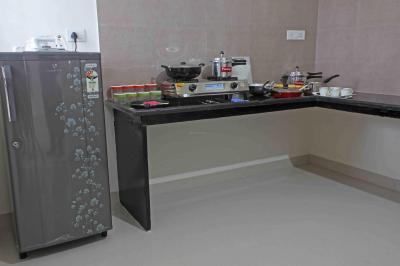 Kitchen Image of PG 4642873 Wakad in Wakad