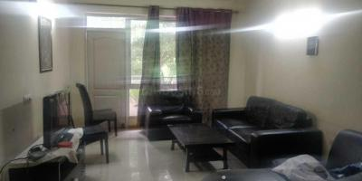 Gallery Cover Image of 750 Sq.ft 1 BHK Apartment for rent in Palam Vihar for 21000