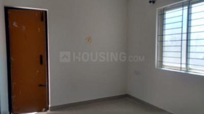 Gallery Cover Image of 652 Sq.ft 1 BHK Independent Floor for rent in Krishnarajapura for 14000