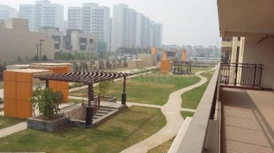 Gallery Cover Image of 2177 Sq.ft 3 BHK Apartment for buy in Brisk Lumbini Terrace Homes, Sector 109 for 10500000