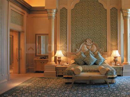 अरिहंत क्लेन आलिशान फेज 1, खारघर  में 3  खरीदें  के लिए 1, Sq.ft 3 BHK अपार्टमेंट के बेडरूम  की तस्वीर