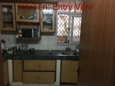 Gallery Cover Image of 1248 Sq.ft 2 BHK Apartment for rent in Gwal Pahari for 23000