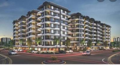 Gallery Cover Image of 1485 Sq.ft 2 BHK Apartment for rent in Dev Vedant Residency, Vastral for 8000