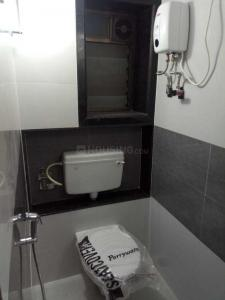 Bathroom Image of PG For Boys in Andheri East
