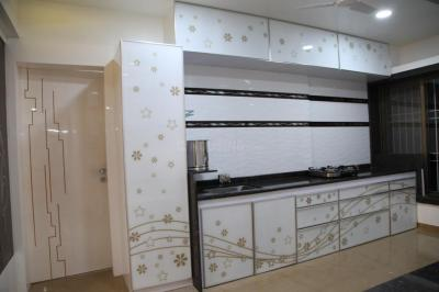 Gallery Cover Image of 1300 Sq.ft 3 BHK Apartment for buy in Bavdhan for 9800000
