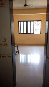 Gallery Cover Image of 300 Sq.ft 1 RK Independent House for rent in Airoli for 9000
