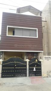 Gallery Cover Image of 2086 Sq.ft 4 BHK Independent House for buy in Iyyappanthangal for 11500000