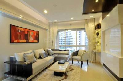 Gallery Cover Image of 667 Sq.ft 1 BHK Apartment for buy in Seawoods for 4300000