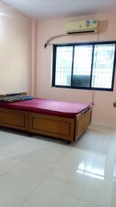 Gallery Cover Image of 500 Sq.ft 1 BHK Apartment for rent in Kopar Khairane for 17000