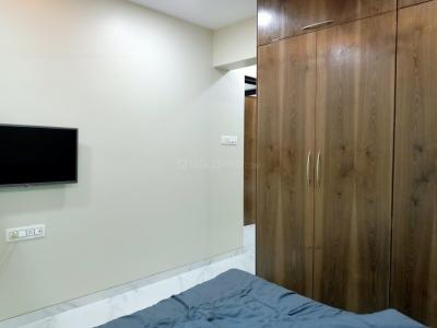 Gallery Cover Image of 540 Sq.ft 1 BHK Apartment for buy in Jogeshwari East for 8700000