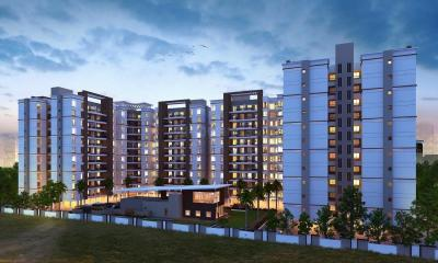 Gallery Cover Image of 1035 Sq.ft 2 BHK Apartment for buy in Lohegaon for 4200000