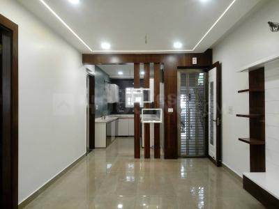 Gallery Cover Image of 870 Sq.ft 3 BHK Apartment for buy in Keshavkunj NDMC Appartment, Vikaspuri for 9800000