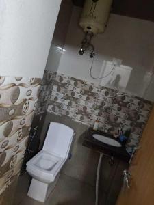 Bedroom Image of Indigo PG in Sector 40