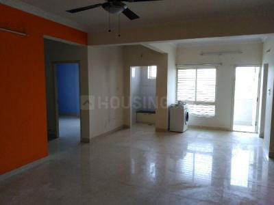 Gallery Cover Image of 1425 Sq.ft 3 BHK Apartment for rent in Kumaraswamy Layout for 24000