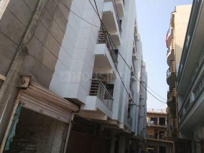 Gallery Cover Image of 980 Sq.ft 2 BHK Apartment for buy in Sector 39 for 4800000