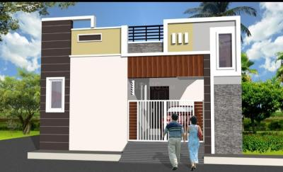 Gallery Cover Image of 800 Sq.ft 2 BHK Villa for buy in Thiruverkkadu for 5400000