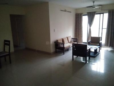Gallery Cover Image of 1550 Sq.ft 3 BHK Apartment for rent in Kurla West for 69999