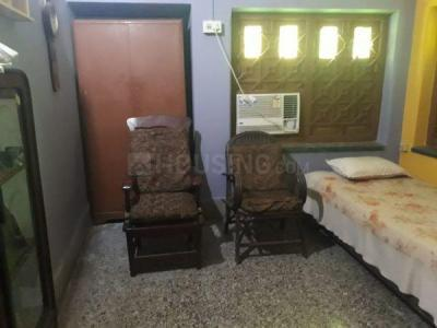 Gallery Cover Image of 850 Sq.ft 2 BHK Independent Floor for rent in Dhakuria for 13000