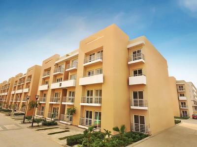 Gallery Cover Image of 1045 Sq.ft 2 BHK Independent Floor for buy in Sector 77 for 2600000