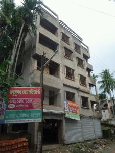 Gallery Cover Image of 426 Sq.ft 1 BHK Apartment for buy in Barasat for 879800