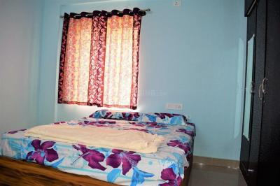 Gallery Cover Image of 1050 Sq.ft 2 BHK Apartment for rent in Mahadevapura for 30000