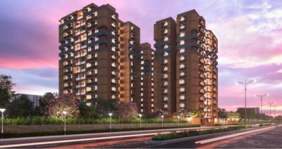 Gallery Cover Image of 1845 Sq.ft 3 BHK Apartment for buy in Narayan Nagar for 7800000