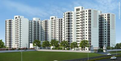 Gallery Cover Image of 994 Sq.ft 2 BHK Apartment for buy in Akshaya Orlando A1 To A6, Kelambakkam for 3776206