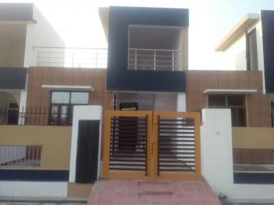 Gallery Cover Image of 1000 Sq.ft 2 BHK Independent House for buy in Mahanagar for 3200000