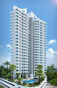 Gallery Cover Image of 1000 Sq.ft 2 BHK Apartment for buy in Malad East for 11600000